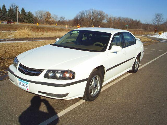 used 2000 chevrolet impala for sale 20641 highway 7 west hutchinson mn 55350 used cars for sale. Black Bedroom Furniture Sets. Home Design Ideas