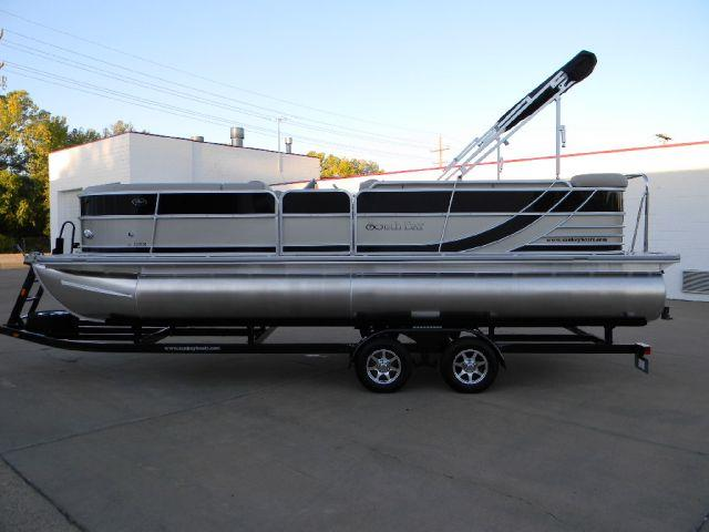 2013 South Bay 522 CR