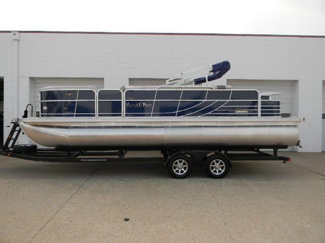 2013 South Bay 522 FCR