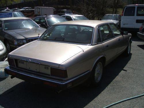 1994 Jaguar Xj6 245 Willard St Quincy Ma 617 689 0100