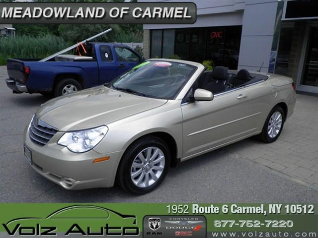 Image 41 of 2010 Chrysler Sebring…