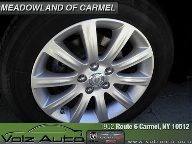 Image 36 of 2010 Chrysler Sebring…