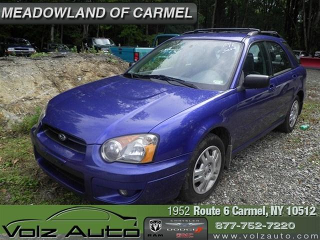 Image 5 of 2004 Subaru Impreza…