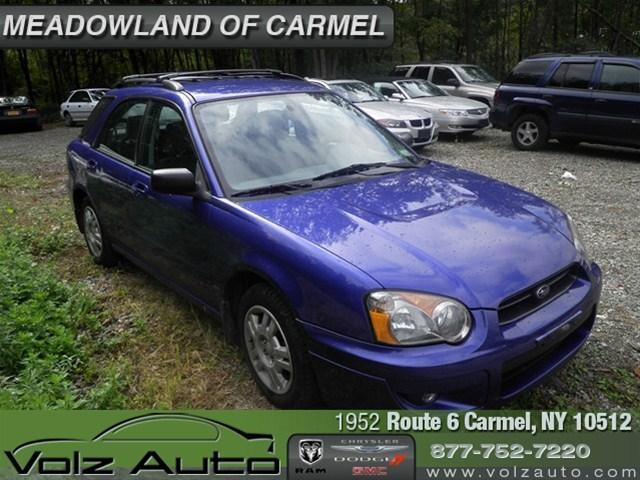 Image 6 of 2004 Subaru Impreza…