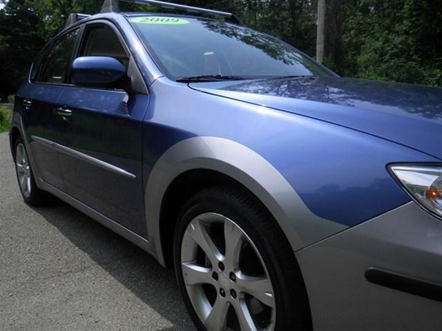 Image 40 of 2009 Subaru Impreza…