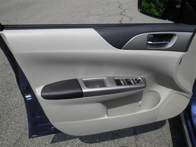 Image 43 of 2009 Subaru Impreza…