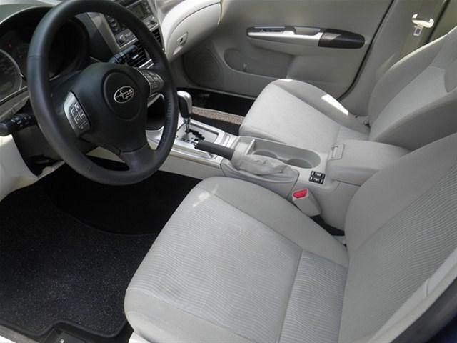 Image 44 of 2009 Subaru Impreza…