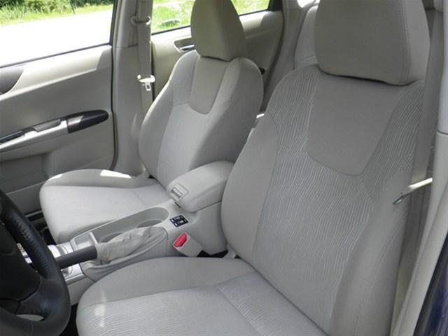 Image 45 of 2009 Subaru Impreza…