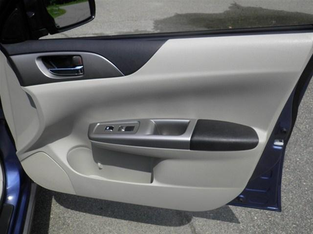 Image 46 of 2009 Subaru Impreza…