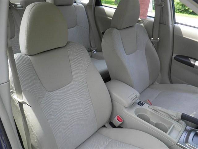 Image 48 of 2009 Subaru Impreza…