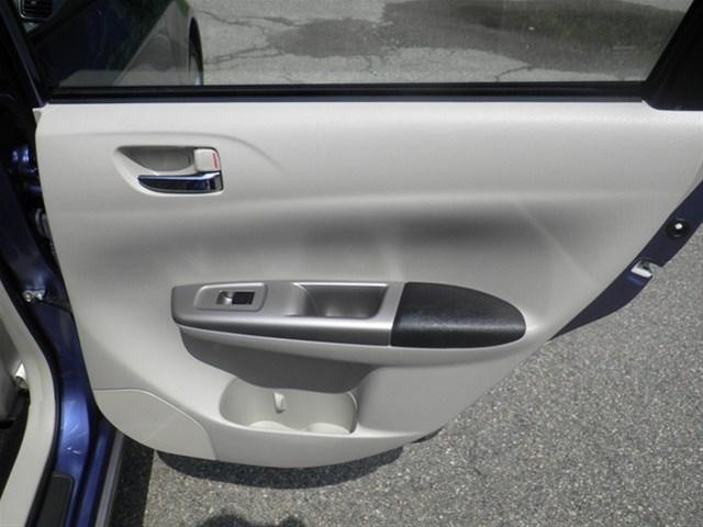 Image 49 of 2009 Subaru Impreza…