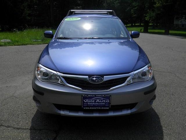 Image 50 of 2009 Subaru Impreza…