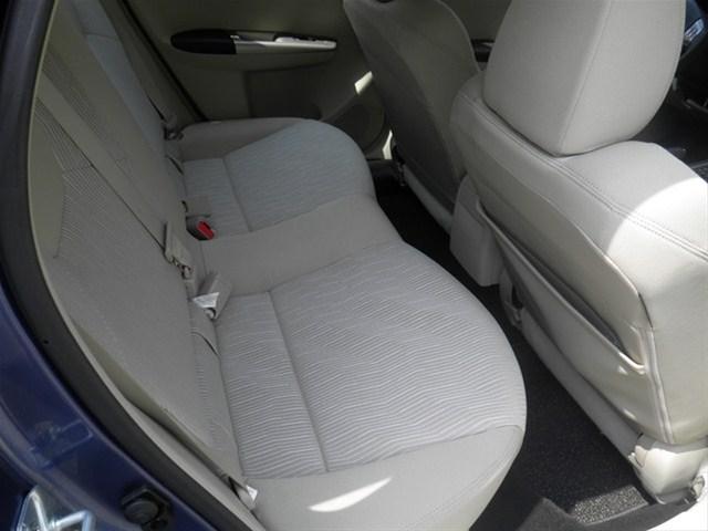 Image 51 of 2009 Subaru Impreza…