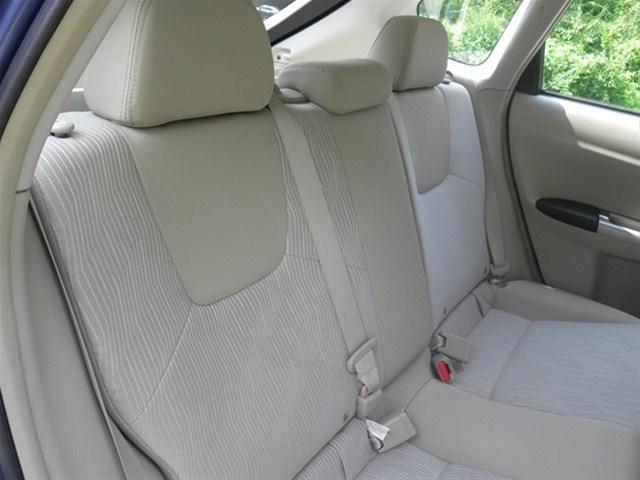 Image 52 of 2009 Subaru Impreza…