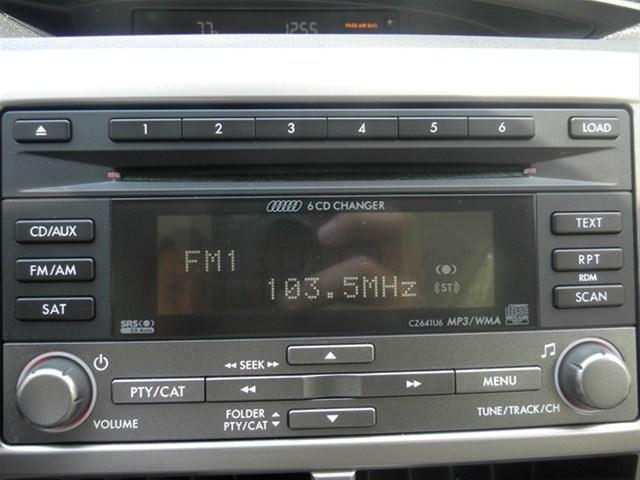 Image 58 of 2009 Subaru Impreza…