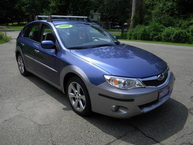 Image 61 of 2009 Subaru Impreza…