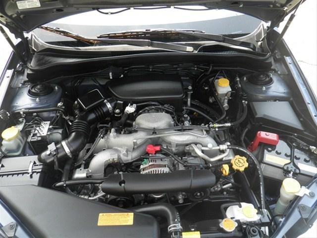 Image 64 of 2009 Subaru Impreza…