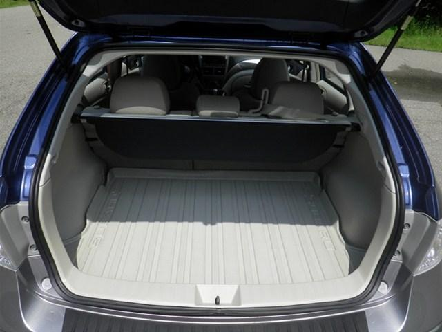 Image 65 of 2009 Subaru Impreza…