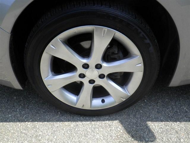 Image 66 of 2009 Subaru Impreza…