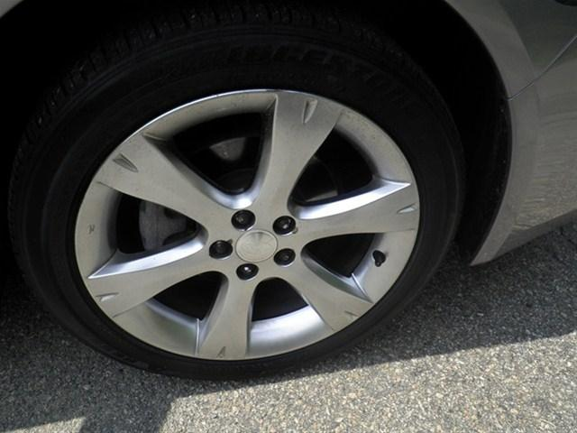 Image 67 of 2009 Subaru Impreza…