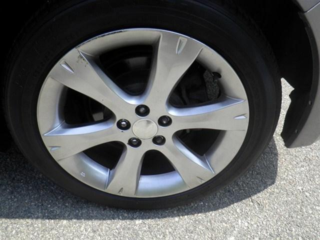 Image 69 of 2009 Subaru Impreza…