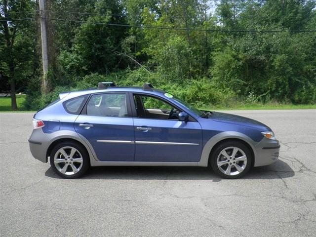 Image 71 of 2009 Subaru Impreza…