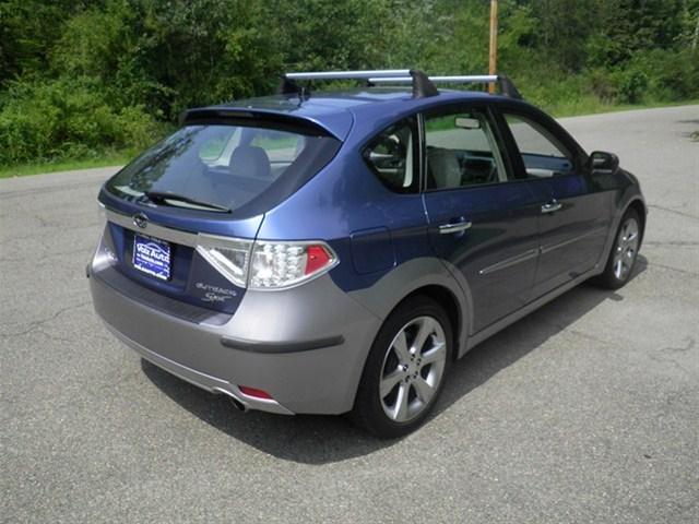 Image 72 of 2009 Subaru Impreza…