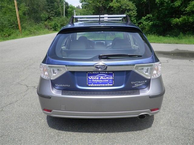 Image 73 of 2009 Subaru Impreza…