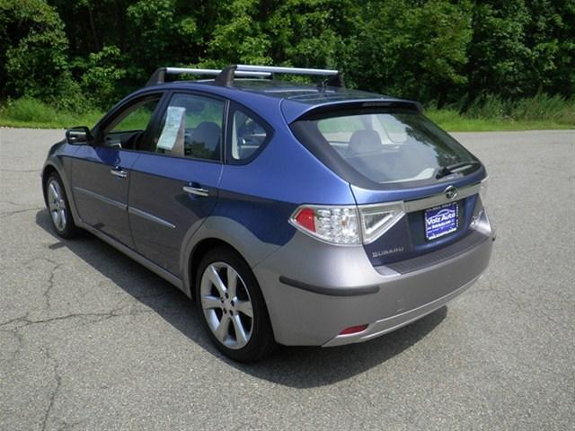 Image 74 of 2009 Subaru Impreza…