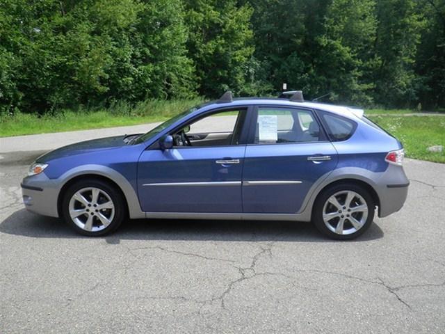 Image 75 of 2009 Subaru Impreza…
