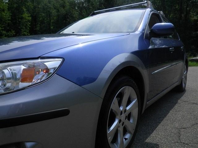 Image 76 of 2009 Subaru Impreza…
