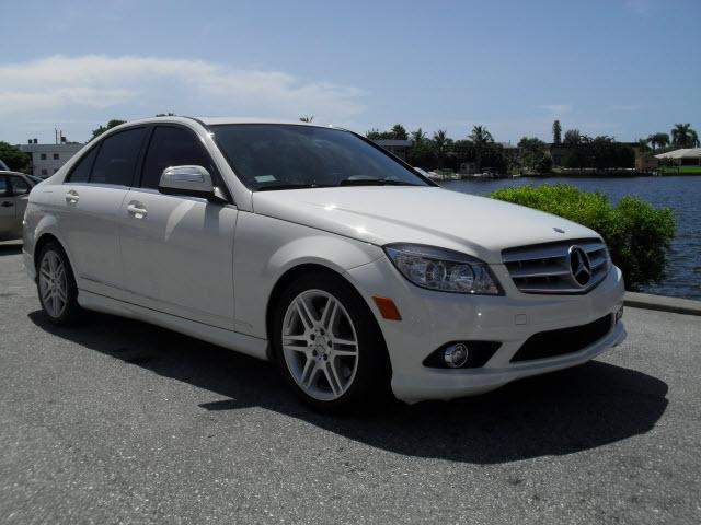 2008 mercedes benz c class 742 northlake blvd north for Mercedes benz used cars for sale by owner