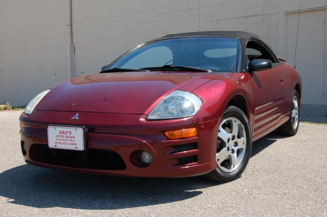 2003 mitsubishi eclipse spyder gs reviews. Black Bedroom Furniture Sets. Home Design Ideas