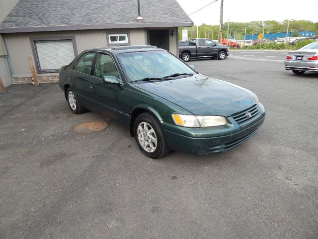 1999 Toyota Camry