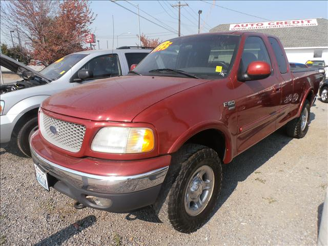 Contents contributed and discussions participated by kimberly repair manual for 1999 ford f 150 fandeluxe Image collections
