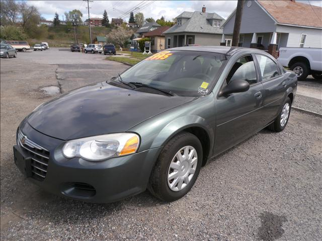 2004 Chrysler Sebring - Spokane, WA
