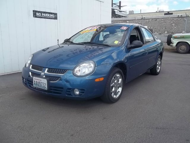 2003 Dodge Neon - Spokane, WA