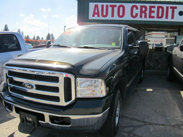 2005 Ford Excursion - Spokane, WA