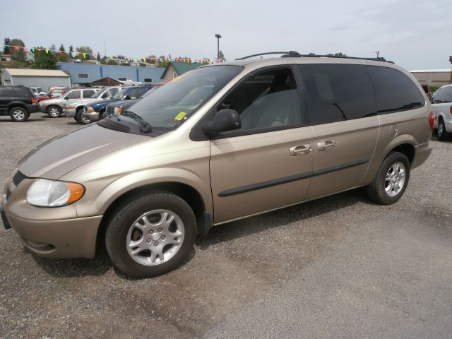 2003 Dodge Grand Caravan - Spokane, WA