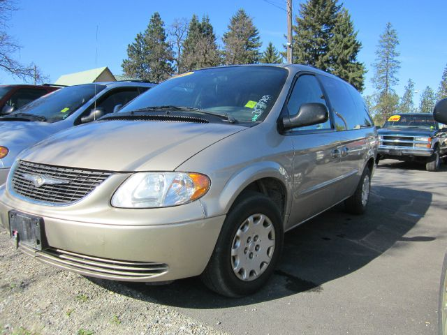 2003 Chrysler Town & Country - Spokane, WA