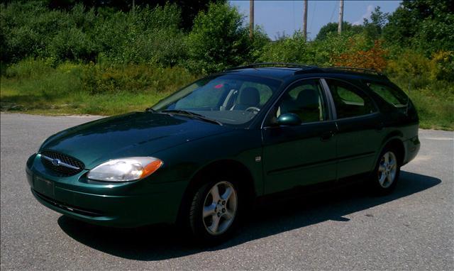 Image 1 of 2000 Ford Taurus SE…