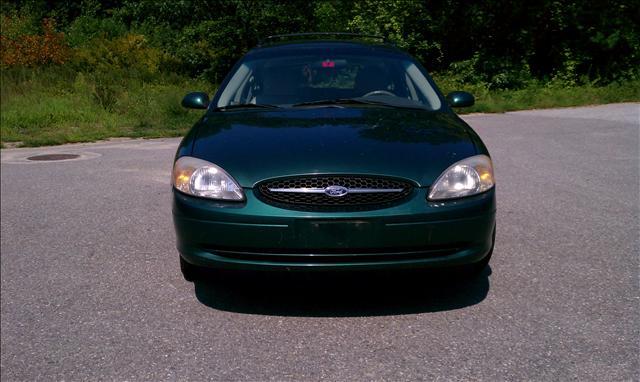 Image 2 of 2000 Ford Taurus SE…