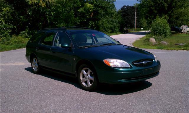 Image 3 of 2000 Ford Taurus SE…