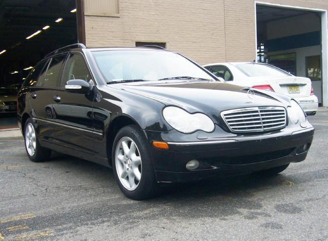 Image 20 of 2002 Mercedes-Benz C…