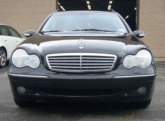 Image 31 of 2002 Mercedes-Benz C…
