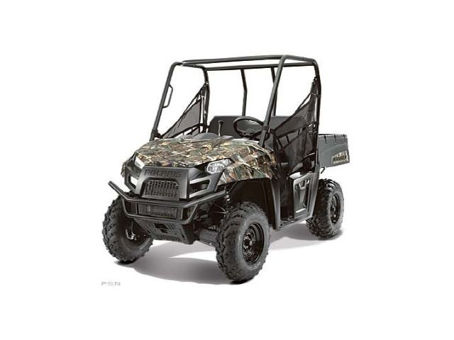 2013 POLARIS RANGER 500 EFI 4X4