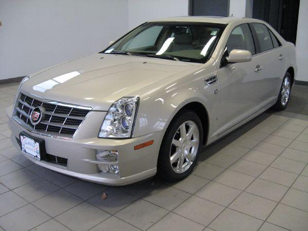 2008 cadillac sts cheap used cars for sale by owner. Black Bedroom Furniture Sets. Home Design Ideas
