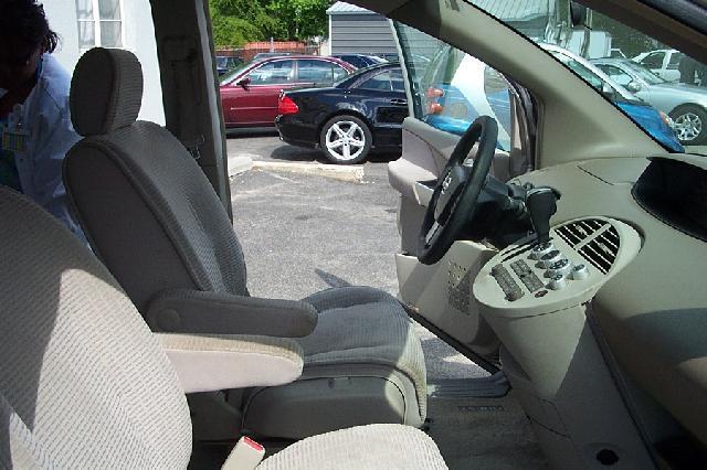Image 9 of 2004 Nissan Quest S/SE/SL…