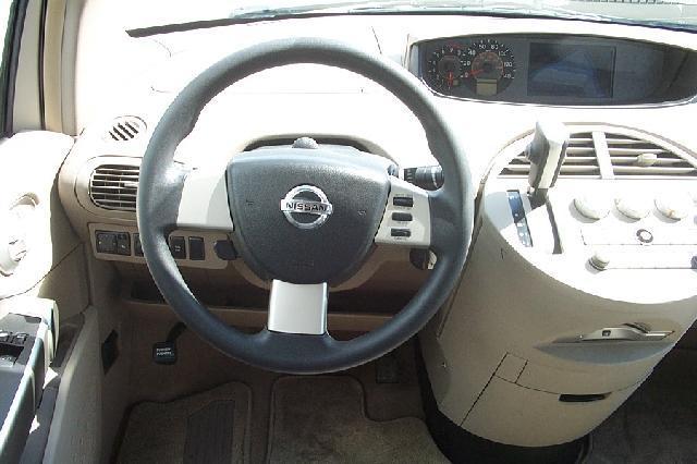 Image 12 of 2004 Nissan Quest S/SE/SL…