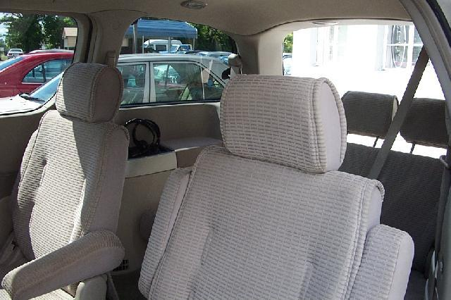Image 13 of 2004 Nissan Quest S/SE/SL…